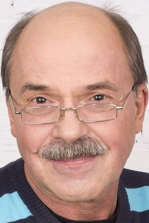 Vadim Bochanov