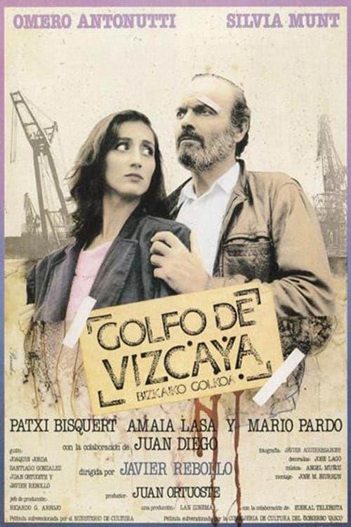 Filme Golfo de Vizcaya Grátis Em Português