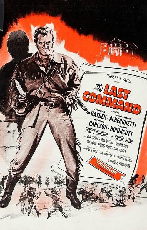 Lataa The Last Command Suomeksi