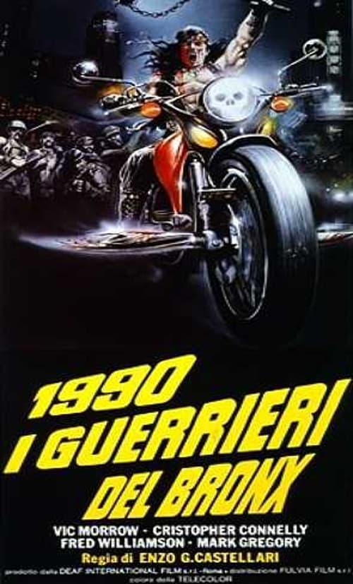 1990 - I guerrieri del Bronx (1982)
