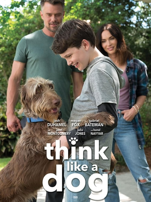 Watch Think Like a Dog Online Youtube