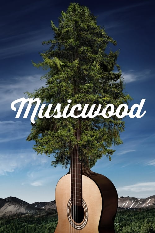 Largescale poster for Musicwood