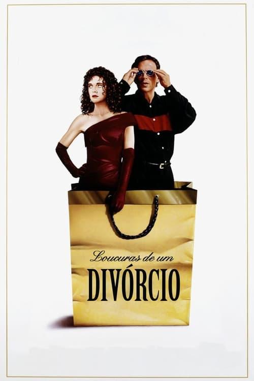 Loucuras de um Divórcio