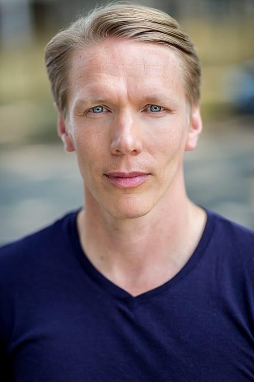 Brett Alexander Davidson