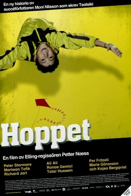 Leaps and Bounds (2007)