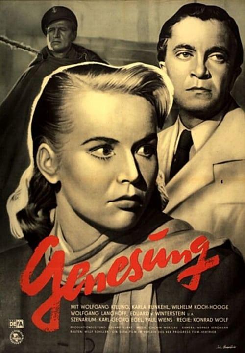 Película Genesung Gratis En Línea