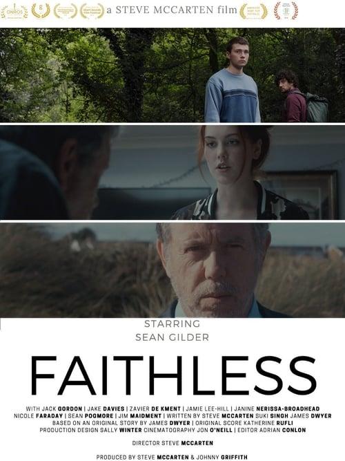 Faithless Vidéo Plein Écran Doublé Gratuit en Ligne 4K HD