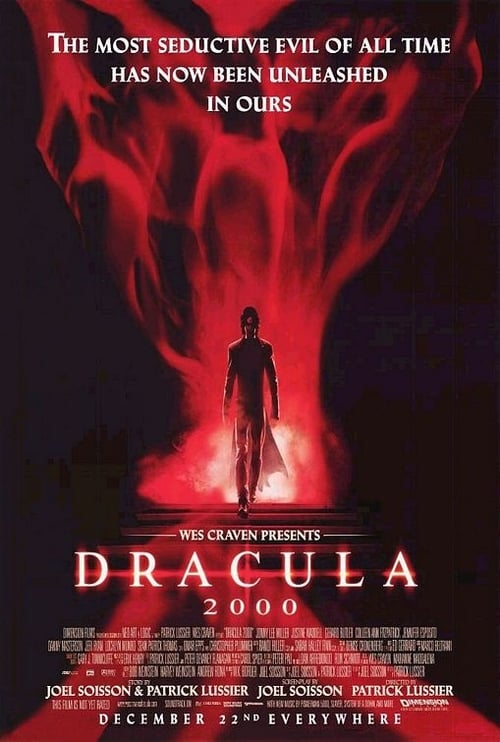 Streaming Dracula 2000 (2000) Best Quality Movie