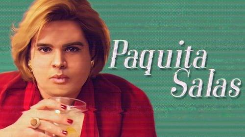 Paquita Salas (2016)