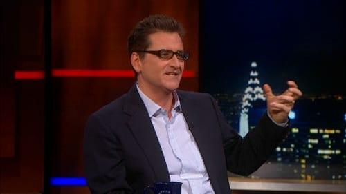 The Colbert Report: Season 9 – Episode Brendan O'Connell