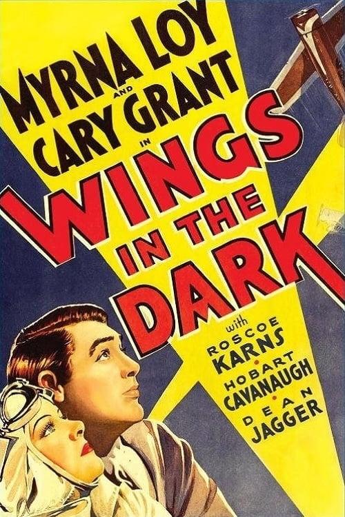 Wings in the Dark (1935)