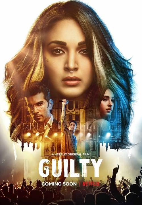 Watch Guilty online
