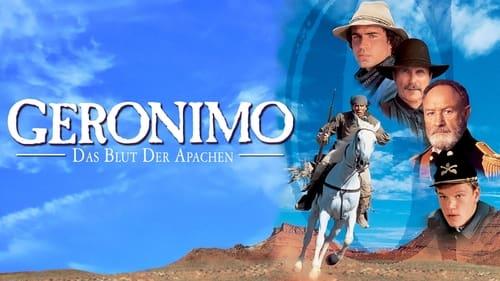 Geronimo: An American Legend - A Warrior. A Leader. A Legend. - Azwaad Movie Database