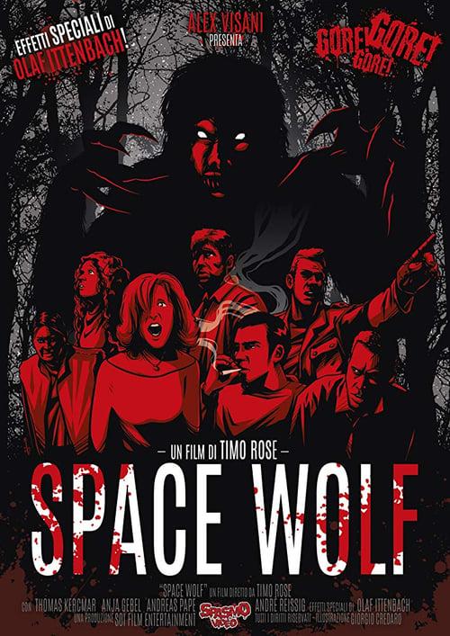 Mira La Película Space Wolf En Español En Línea