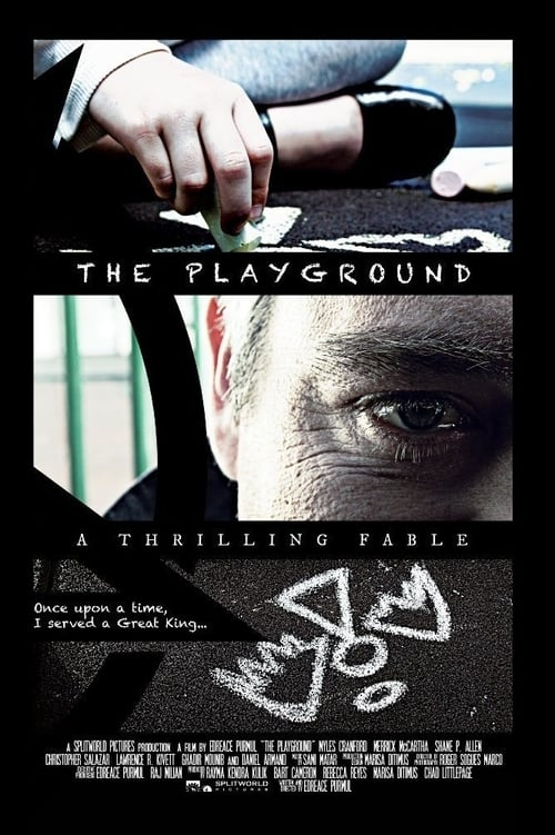 The Playground Movie Poster
