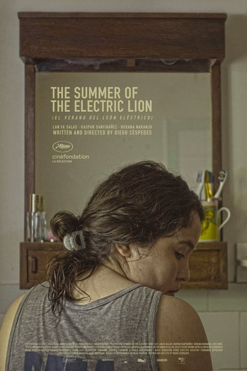 The Summer of the Electric Lion Look at the page