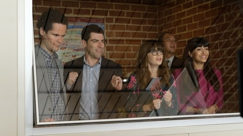 Watch New Girl S7E03 Online