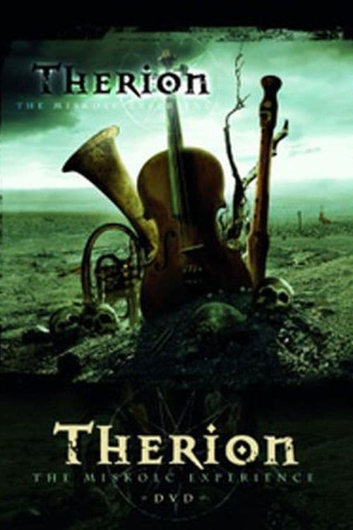 Therion: The Miskolc Experience poster