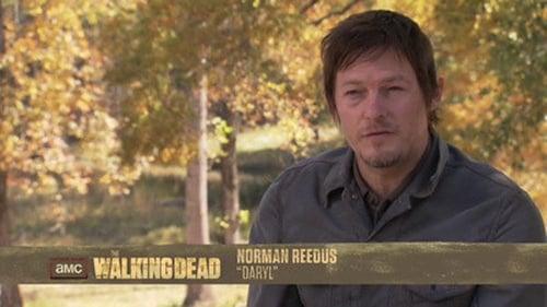 The Walking Dead - Season 0: Specials - Episode 21: Inside The Walking Dead: Pretty Much Dead Already