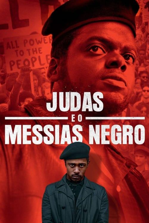 Assistir Judas e o Messias Negro - HD 720p Dublado Online Grátis HD