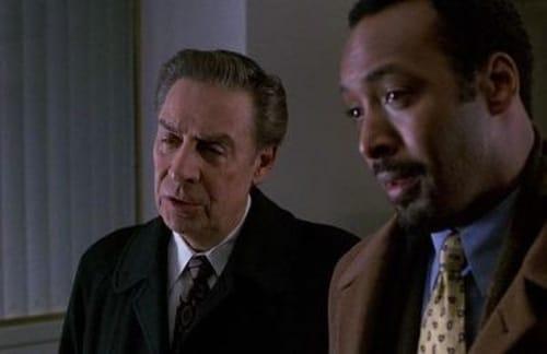 Law & Order: Season 10 – Épisode Mega