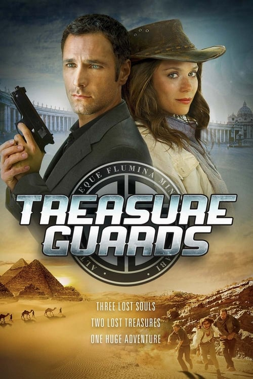 Treasure Guards (2011)