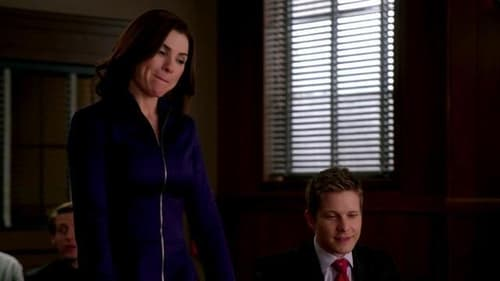 The Good Wife - Season 4 - Episode 21: A More Perfect Union