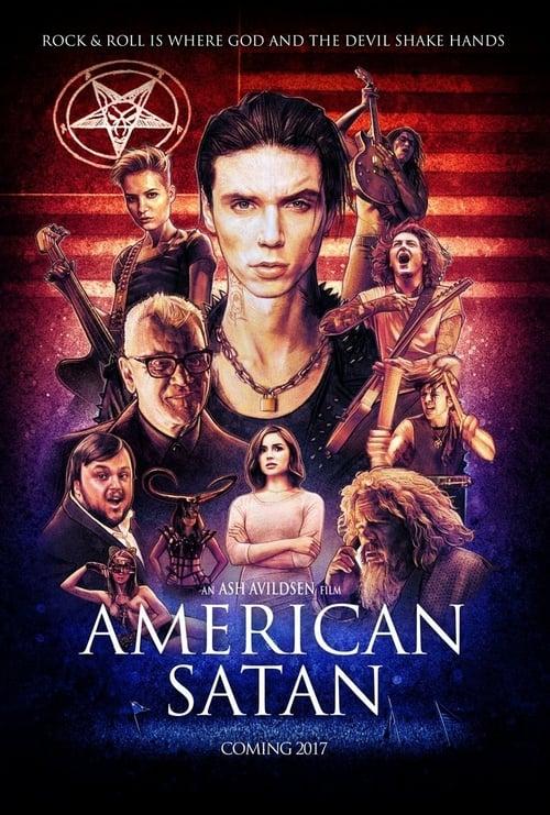 Watch American Satan Online Deadline