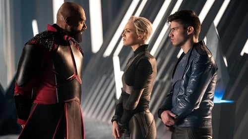 Assistir Krypton S02E08 – 2×08 – Legendado