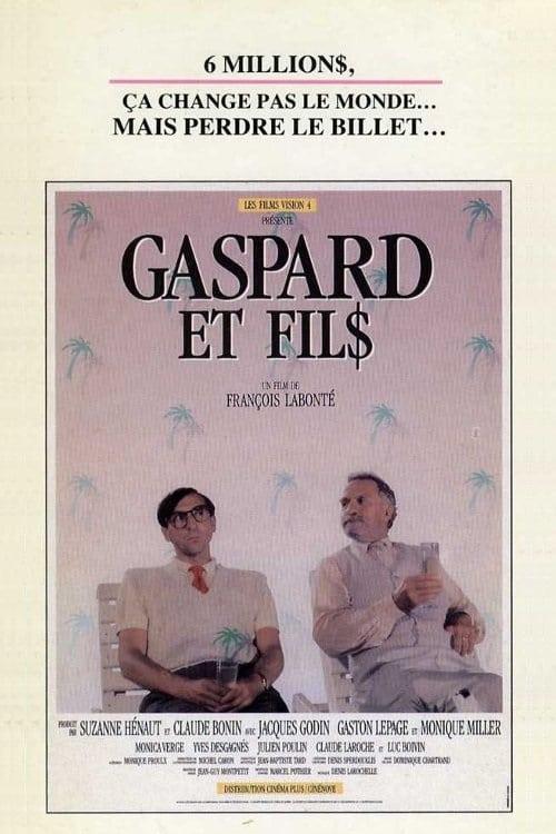 قم بتنزيل الفيلم Gaspard et fil$ مجانًا