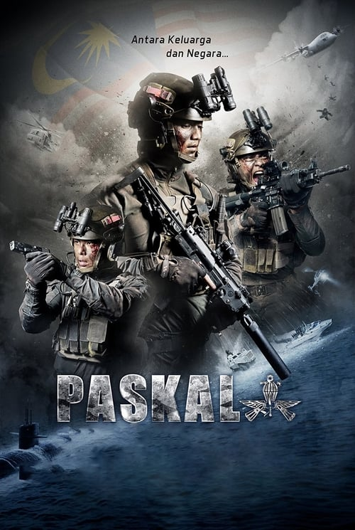 Watch Paskal online