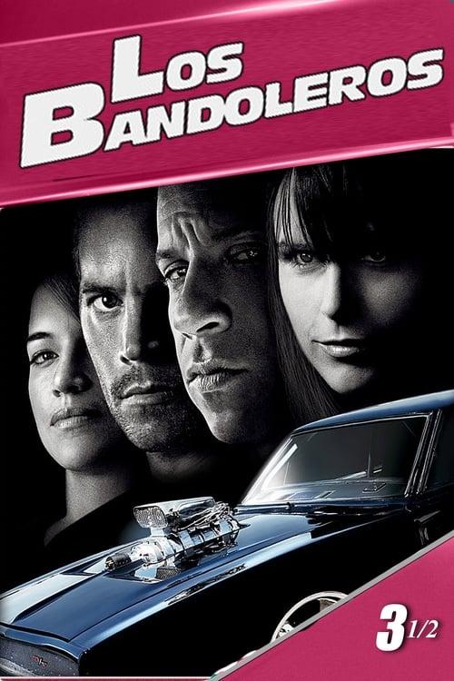 Film Los Bandoleros Gratuit En Français