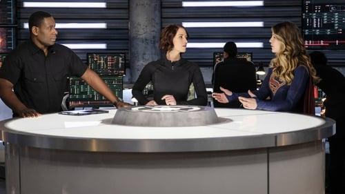 Supergirl - Season 2 - Episode 16: Star-Crossed (I)