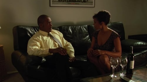 DWB: Dating While Black (2018)