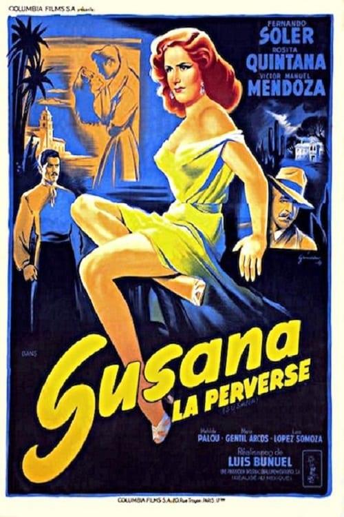 Filme Susana De Boa Qualidade