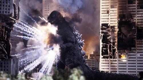Subtitles The Return of Godzilla (1984) in English Free Download   720p BrRip x264