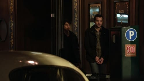 Grimm - Season 1 - Episode 18: Cat and Mouse