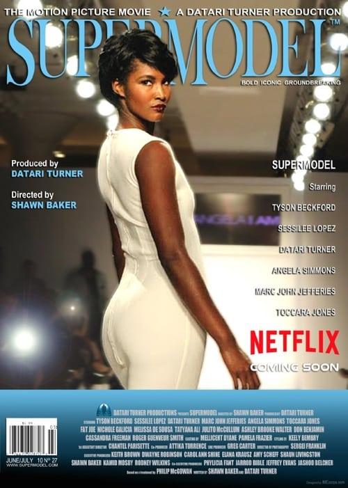 Assistir Supermodel Online