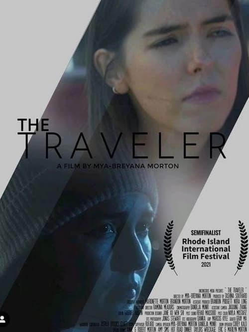 Whatever The Traveler