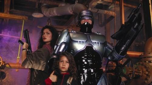 Les Sous-titres RoboCop 3 (1993) dans Français Téléchargement Gratuit | 720p BrRip x264
