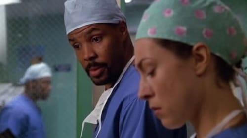Er 1997 720p Extended: Season 4 – Episode Gut Reaction
