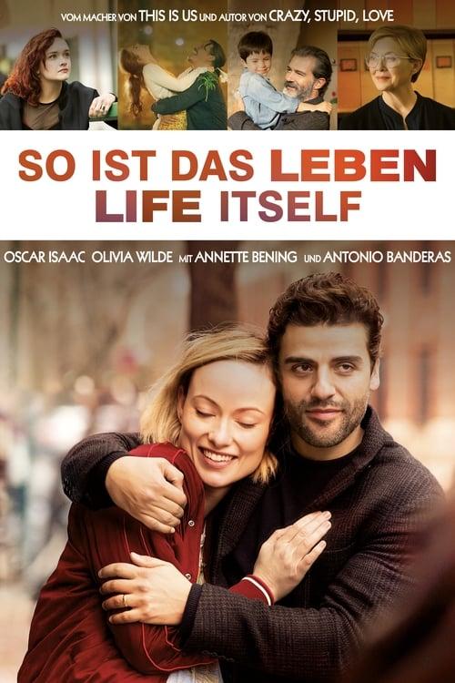 So ist das Leben - Life Itself - Drama / 2020 / ab 12 Jahre