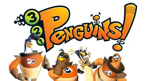 3-2-1 Penguins! Trouble on Planet Wait-Your-Turn