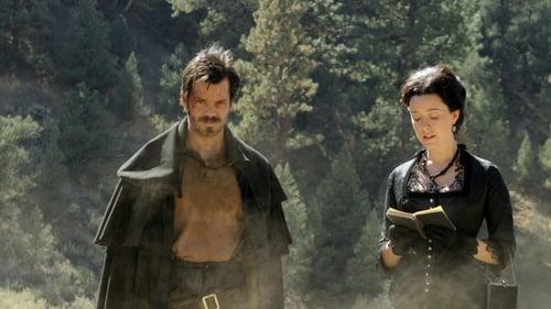 Deadwood - Season 1 - Episode 7: Bullock Returns to the Camp