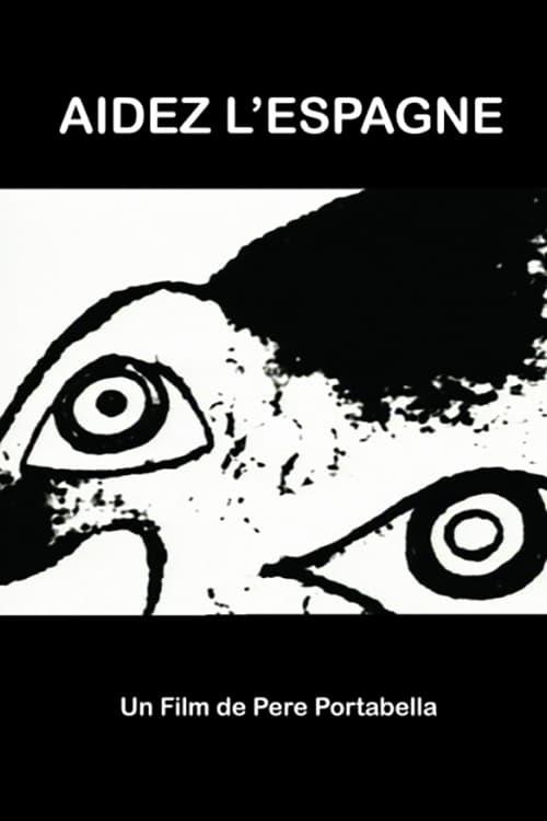 Aidez l'Espagne-Miró 1937 ( Aidez l'Espagne )