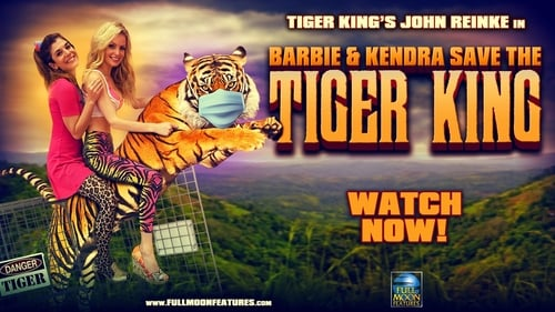 Watch Barbie and Kendra Save the Tiger King!, the full movie online for free