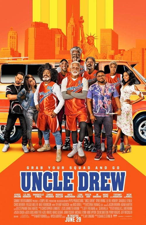Recommend Uncle Drew