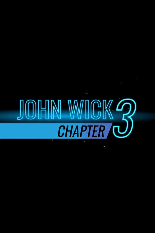 Regarder John Wick 3 Streaming VF 2019 Film Complet