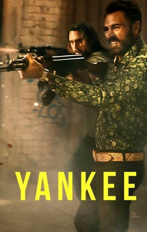 Banner of Yankee