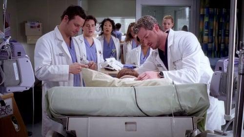 Grey's Anatomy - Season 3 - Episode 20: 20